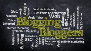 Social Loop Blogging