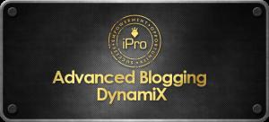 Advanced Blogging Dynamix