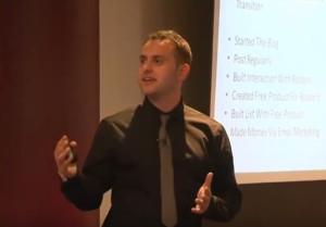 Dean Holland Webinar Presentation