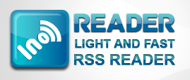 Inoreader RSS Feed Reader