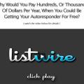 Listwire Free Autoresponder