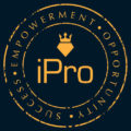 Dean Holland iPro Logo