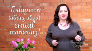 Email Marketing Tips - Email Marketing Made Easy