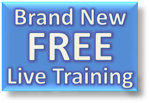 Brand New FREE Live Training