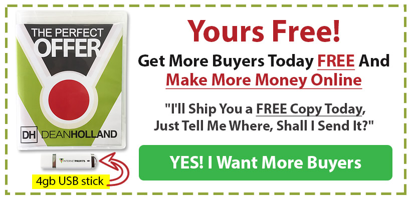 Get The Perfect Offer FREE