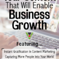 Systematizing Your Content That Will Enable Business Growth