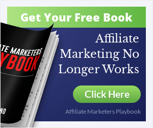 Affiliate Marketers Playbook Square 1