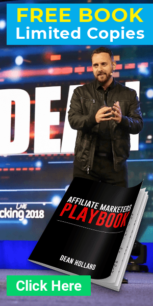 Affiliate Marketers Playbook Vertical 3
