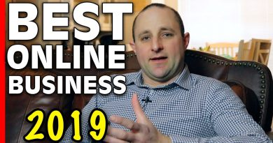 #1 Best Online Business To Start in 2019 (Beginner Friendly)