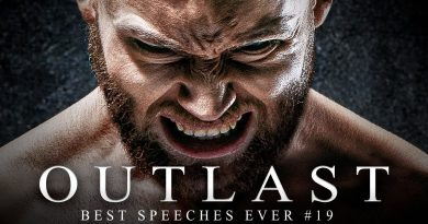 Best Motivational Speech Compilation EVER #19 - OUTLAST - 30-Minutes of the BEST Motivation