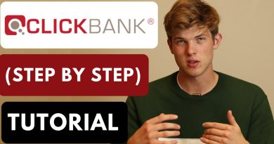 Clickbank For Beginners || How To Make Money On Clickbank (Free Traffic)