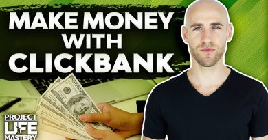 Clickbank For Beginners: How To Make Money With Clickbank For FREE [Step-By-Step Tutorial]