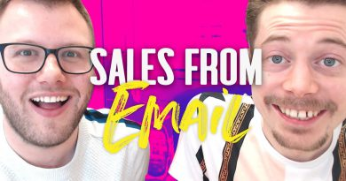 Email Marketing for Small Business | More Sales