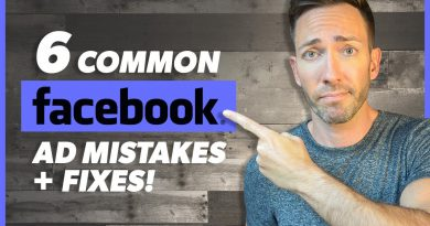 Facebook Advertising Mistakes Beginners Make & What YOU Should Do Instead