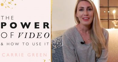How To Use Video Marketing In Your Business - The Power Of Video