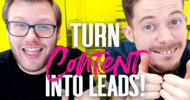 How to Generate Leads Online From Your Free Content