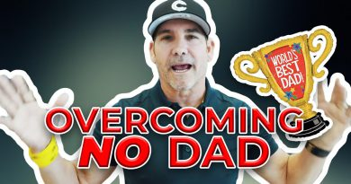 How to Overcome No Dad - Grant Cardone