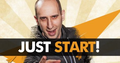 Just START! There's NO REASON Why You Can't Start TODAY!  | #MentorMeEvan