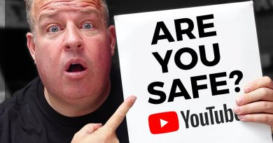 Massive YouTube Changes Happening... Are you safe?