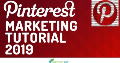 Pinterest Marketing Tutorial 2019  - Pinterest Marketing 101 Strategy Course To Grow Your Followers