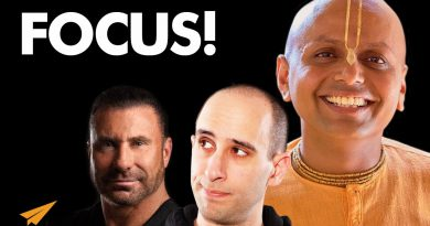SHIFT Your FOCUS! | Gaur Gopal Das | #Entspresso