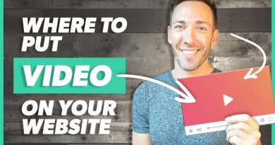 The 4 Customer-Attraction Videos You NEED — & Where to Put Them on Your Website