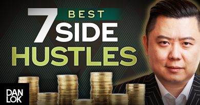 The 7 BEST Side Hustles That Pay $20 - $200 Per Hour
