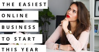 The Easiest Online Business To Start With No Money In 2019