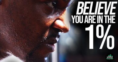 There Is Always Room For The Best - Motivational Video