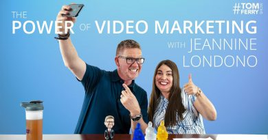 Video Marketing Strategies to Captivate a Modern Audience | #TomFerryShow
