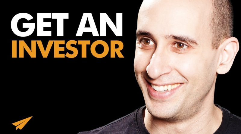 You Want an INVESTOR for More Than MONEY! | #InstagramLive