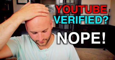 YouTube Un-verified My YouTube Channel Along With Thousands of Other Creators