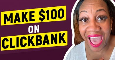 🔥 Clickbank For Beginners 2019 - $100 Per Day Tutorial (No Website Needed) 🔥