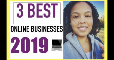 🤑🤑 Best Online Business To Start In 2019 For Beginners (LOW COST) 💵💵