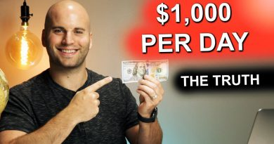 🤑 LEARN TO EARN $1,000 PER DAY (4 TIPS TO MAKE MONEY ONLINE)