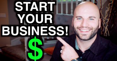 10 STEPS TO STARTING AN ONLINE BUSINESS THAT MADE $1,000,000 IN 18 MONTHS