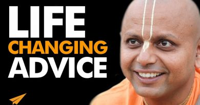 5 BEST Pieces of Life-Changing ADVICE from Gaur Gopal Das | #MentorMeGaur