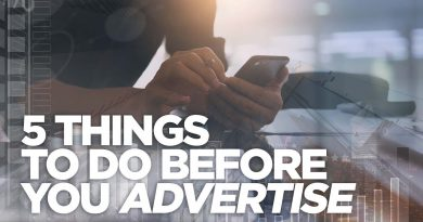 5 Things To Do Before You Advertise: The Lead Magnet with Frank Kern