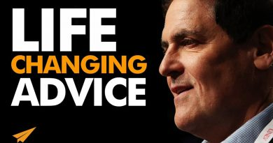 6 Pieces of Life Changing ADVICE from Mark Cuban | #MentorMeMark