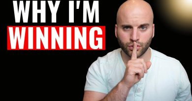 Affiliate Marketing: 4 Tips After Earning ONE MILLION Dollars In Commissions