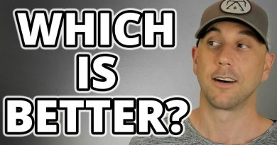 Affiliate Website vs. Authority Website?  Which One Is Best For Your Online Business?