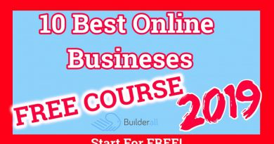 Best Online Businesses To Start With As A Beginner!