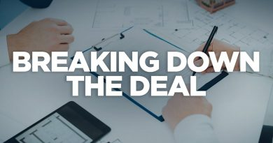 Breaking Down The Deal | Real Estate Investing Made Simple with Grant Cardone