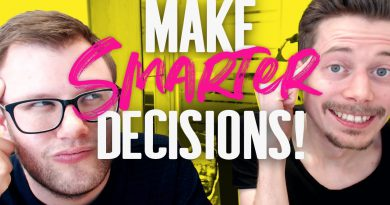 Business Decision Making | How to Make Profitable Decisions