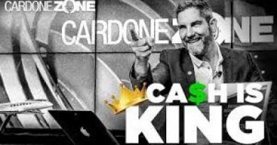 Cash Is King - Cardone Zone