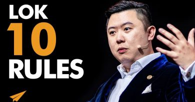 Change Your BELIEF SYSTEM! | Dan Lok | Top 10 Rules
