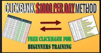 Clickbank For Beginners 2019