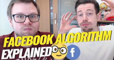 Facebook Algorithm Explained 2019 | Get Insane Reach!