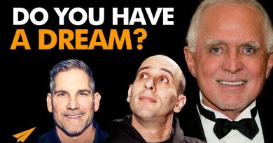 Have BIG DREAMS! | Dan Pena | #Entspresso