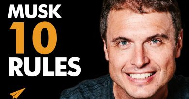 How Elon Musk's BROTHER Made His FORTUNE! | Kimbal Musk | Top 10 Rules